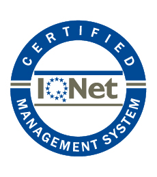 Certificação IQNET